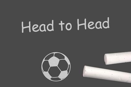 head to head wette