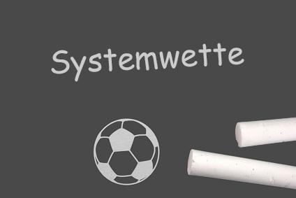 System bei sportwetten