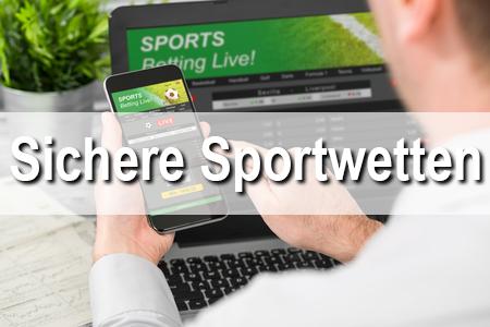 Sichere Sportwetten