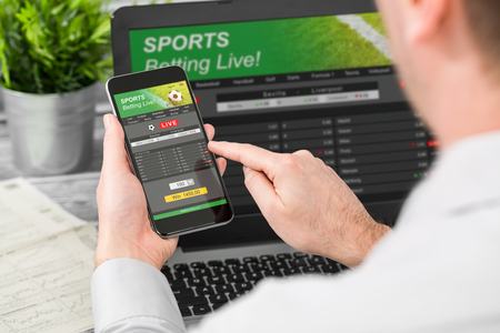 Sportwetten Software