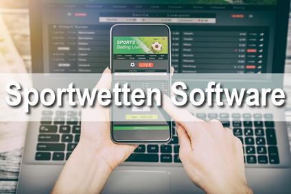 Sportwetten software anbieter