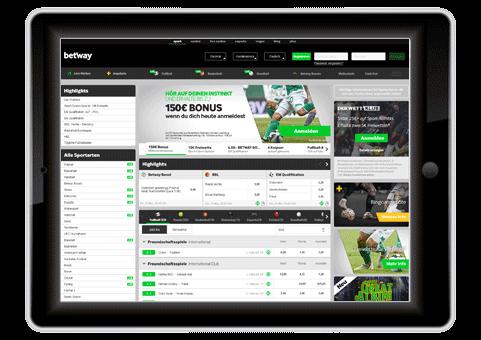 Sportwetten Software